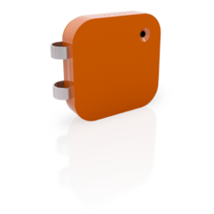 Memoto - automatic lifelogging camera