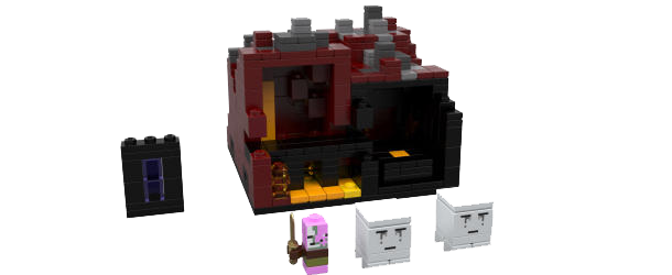 New Minecraft Lego Sets Incoming! - News - Minecraft Forum