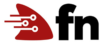 Figure 4. The Fn project's logo